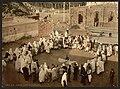 Arab juggler, Algiers, Algeria-LCCN2001697832.jpg