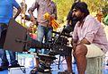 Arbhindu Saaraa shooting--- 2013-09-05 11-42.jpg