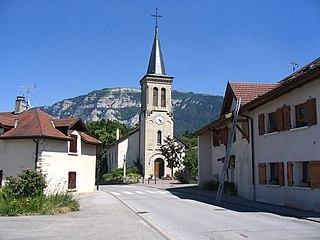 Archamps Commune in Auvergne-Rhône-Alpes, France