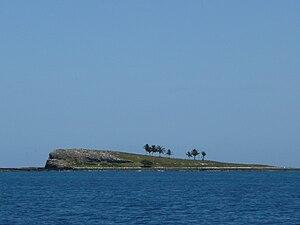 Abrolhos Archipelago - Sueste Island