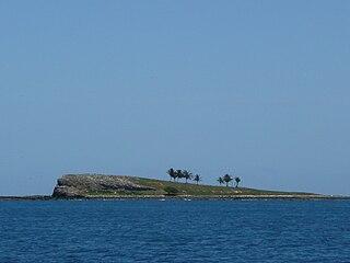 Abrolhos Archipelago island group