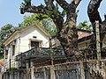 Architectural Detail - Sylhet - Bangladesh - 01 (12988603425).jpg