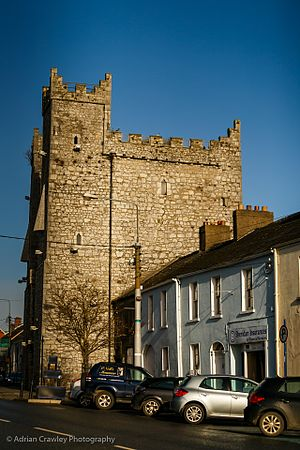 Ardee - Photo taken by Adrian Crawley for This is Ardee