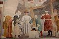 Arezzo. Invención de la Cruz. 04.JPG