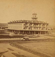 History Of Santa Barbara California Wikipedia