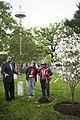 Arlington National Cemetery's Arbor Day Tour and tree planting ceremony (26648734321).jpg