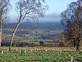 Armathwaite viewed from Blaze Fell Plantation - geograph.org.uk - 676819.jpg