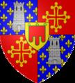 Armoiries de la Tour d'Auvergne.png
