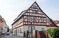 Arnstadt, Pfarrhof 3 und 5, 09-2014-001.jpg