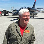 Art Nalls at the Cleveland National Air Show in 2014.jpg