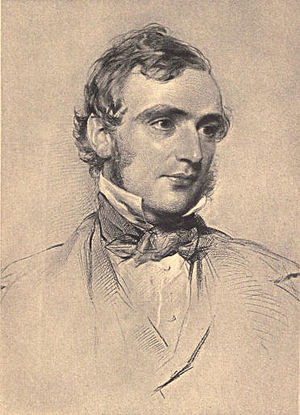 Arthur Hobhouse, 1st Baron Hobhouse - Arthur Hobhouse at 35