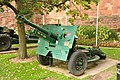 Artillery gun at Shrewsbury Castle (7183).jpg