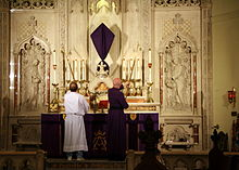 Lent Season Photos