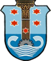Official logo of Ashkelon