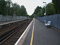 Ashtead station looking southbound2.JPG