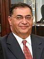 Asim Mollazadə Polşa Senatında.JPG