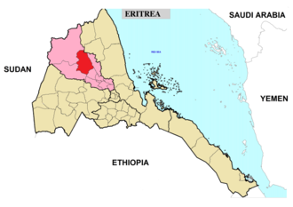 Asmat Subregion - Image: Asmat sub zone (2012)