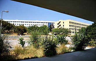 School of Pedagogical and Technological Education - YPEPTH and ASPAITE