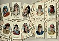 Assortment of actors 04 - Costumes of All Nations. W. Duke, Sons & Co.jpg
