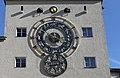 Astronomische Uhr Deutsches Museum München 26.jpg