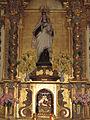 Atienza-Iglesia de San Juan del Mercado (int) 05.JPG