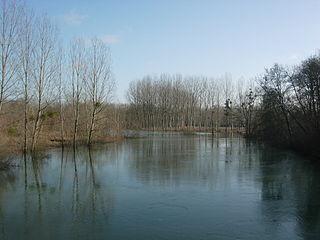 Avant-lès-Ramerupt Commune in Grand Est, France