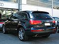 Audi Q7 4.2 TDi 2009 (14084163745).jpg