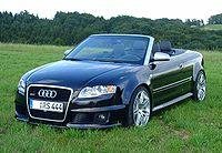 Audi RS4 Cabriolet front.JPG