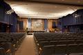 Auditorium with mural at the Wilbur J. Cohen Federal Building, Washington, D.C LCCN2013634391.tif