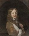August Fredrik, 1646-1705, hertig av Holstein-Gottorp (Juriaen Ovens) - Nationalmuseum - 15951.tif