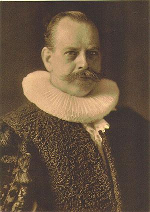 Carl August Schröder