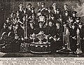 Australia St Augustine's Orphanage Band, Geelong, 1911.jpg