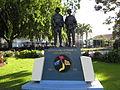 Australian Vietnamese War Memorial Brisbane.JPG