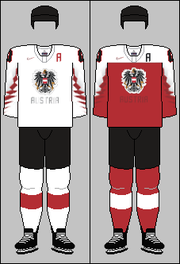 Austria national ice hockey team jerseys 2018 IHWC.png