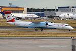 Austrian Airlines, OE-LGG, Bombardier Dash 8-Q402 (20345507752).jpg