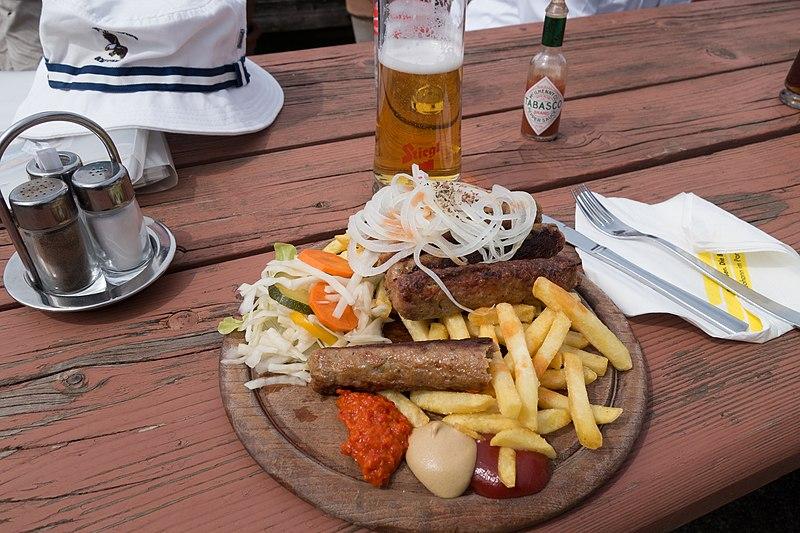 File:Austrian food (23615643562).jpg