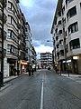 Avenida miguel de cervantes tarancon.jpg