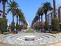 Avenue Mohammed V Rabat.JPG