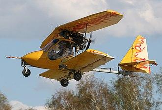 Aviatika-MAI-890 - Aviatika-MAI 890U