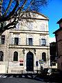 Avignon, Lycée Aubanel.JPG