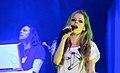 Avril Lavigne 2011.jpg