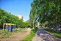 Avtozavodskiy rayon, Tolyatti, Samarskaya oblast', Russia - panoramio (81).jpg