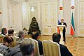 Awarding Tatarstan State Prize in the Field of Science and Technology (2010-12-30) 01.jpg