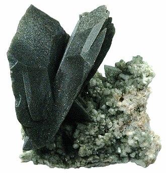 Axinite - Image: Axinite 60191