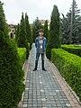Aykhan Zayedzadeh in Qırmızı Qəsəbə 01.jpg