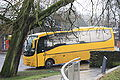 Ayton Coaches, Omagh (02), January 2010.JPG