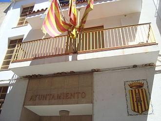 Figueroles - Ayuntamiento de Figueroles (Castellón)