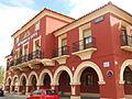 Ayuntamiento de Quinto.JPG