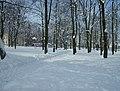 Bábonyi lakótelepi park télies hangulatban - panoramio.jpg