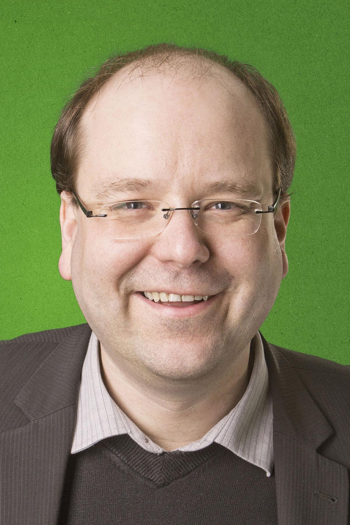 Christian Meyer Niedersachsen